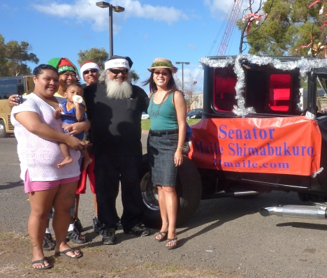 christmas-parade-2011A