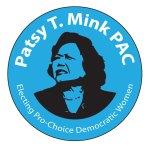 patsy mink logo